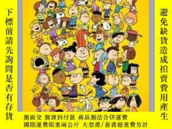 二手書博民逛書店Peanuts罕見Vol. 1Y410016 Charles M. Schulz... KaBOOM! (Au