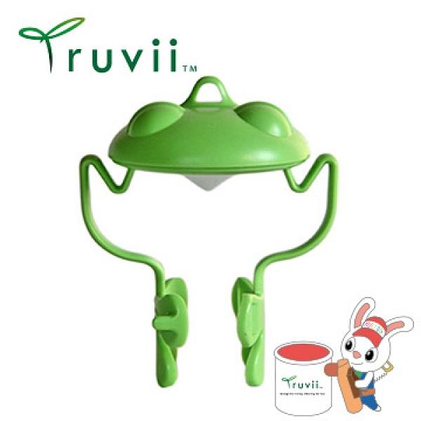 【南紡購物中心】Truvii 綠青蛙動物光罩