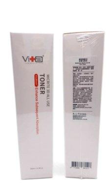 附發票【元氣美茶】Swissvita薇佳 微晶3D全能化妝水(VitaBtech升級版)200ml 效期2023.01