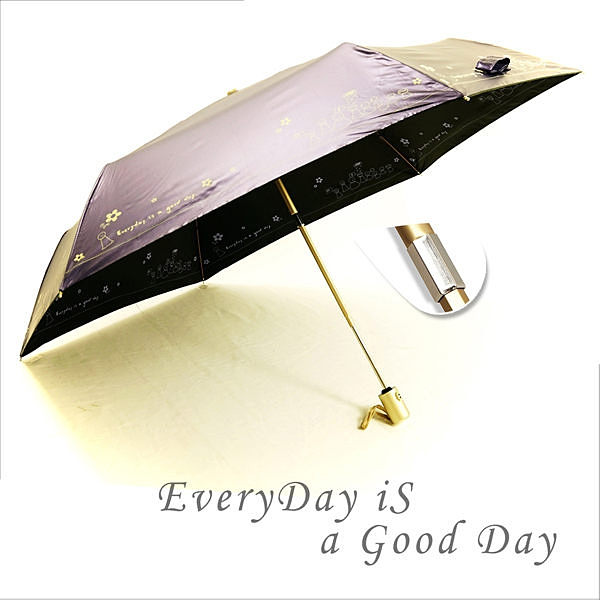【RAINSKY】雨天娃娃- 防曬降溫超輕自動傘 / 防風傘抗UV傘陽傘自動傘防曬隔光傘-2