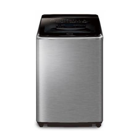 Panasonic 國際牌 19公斤 NA-V190KBS 變頻溫水洗衣機 (含基本安裝)