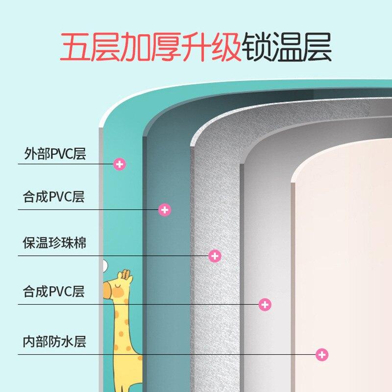 3色 新款折疊浴缸 成人泡澡桶大人可折疊洗澡桶家用沐浴汗蒸浴桶
