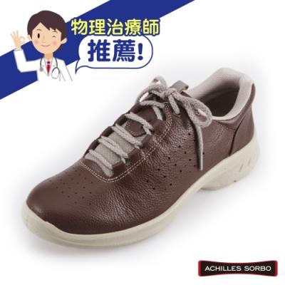 ACHILLES SORBO-輕量樂活綁帶休閒鞋-ASC4190