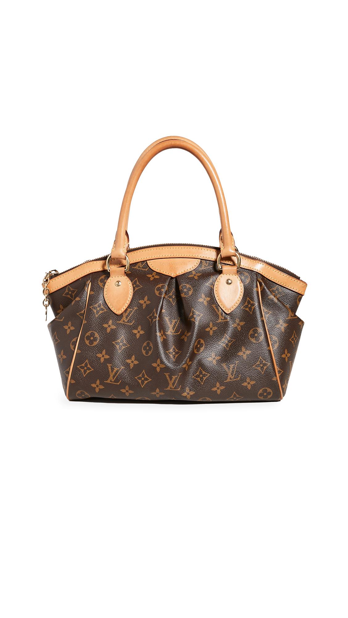 Shopbop Archive Louis Vuitton Tivoli PM Monogram Bag
