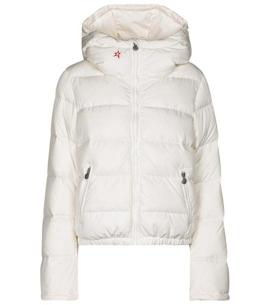 Polar Flare down ski jacket