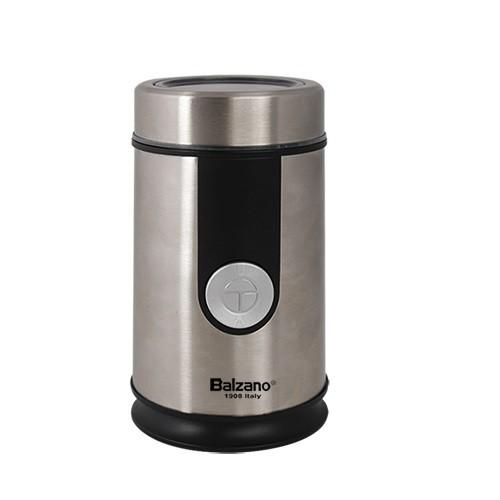 【BALZANO】電動磨豆機 BZ-CG686《泡泡生活》磨豆機 攜帶型咖啡機 咖啡豆機