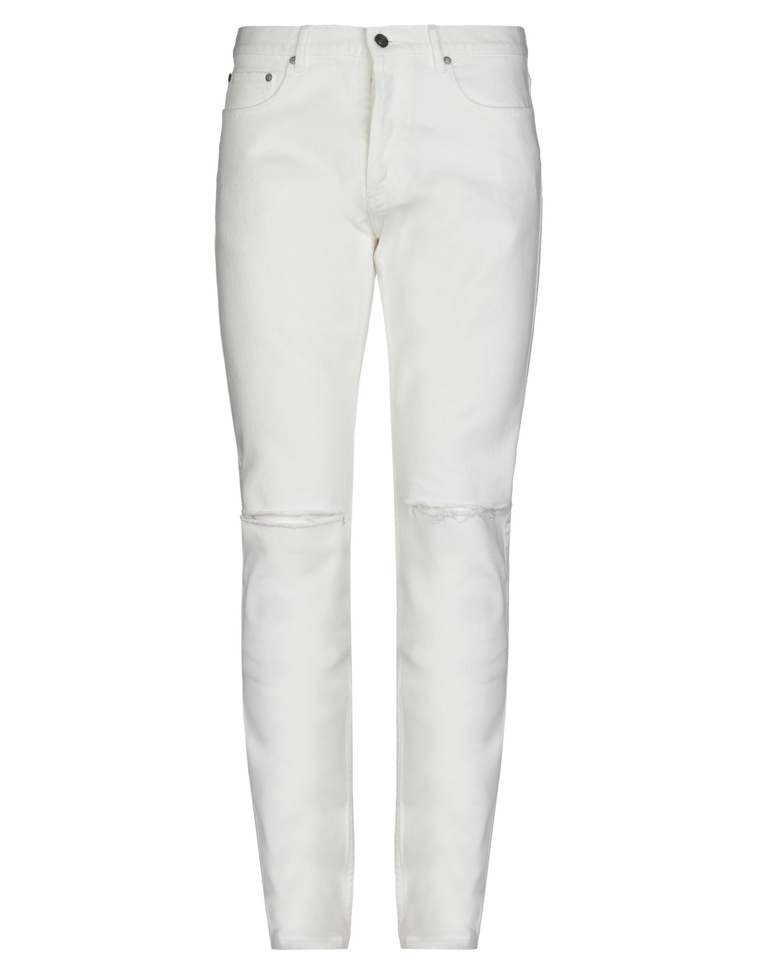 GIVENCHY Denim pants - Item 42808430
