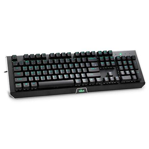 Hawk G9000 背光機械遊戲鍵盤 電競鍵盤 遊戲鍵盤 電腦鍵盤【迪特軍】