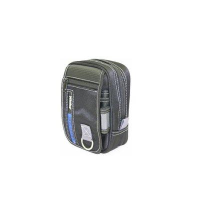 【TL-6224】工作腰包 腰掛包 尼龍防潑水腰包  手機包 雜物袋  隨身包 登山鉤或夾片掛腰