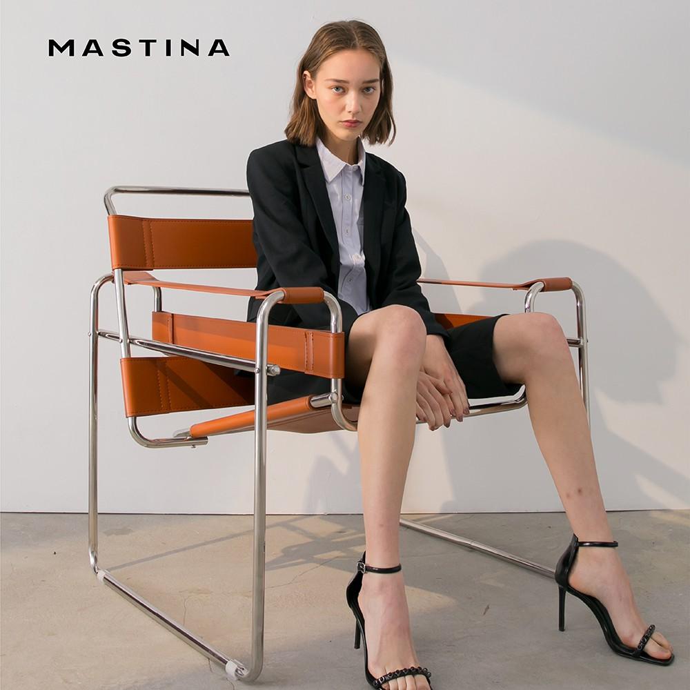 【MASTINA】修身顯瘦西裝-外套(二色/版型適中)