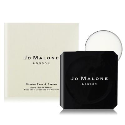 Jo Malone 英國梨與小蒼蘭香水香膏2.5g-國際航空版