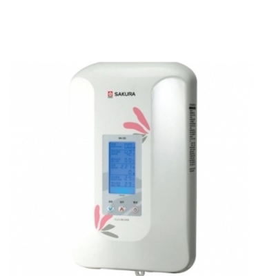 (全省安裝)櫻花即熱式數位恆溫瞬熱式電熱水器熱水器瞬熱式H-125