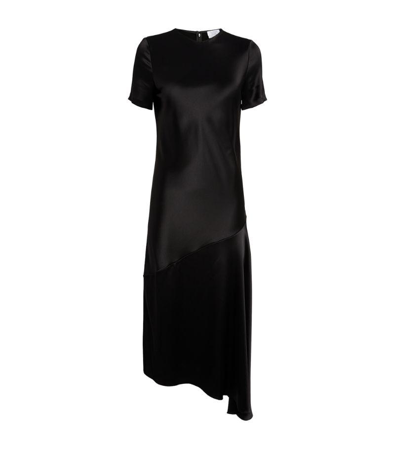 Deveaux Satin Ophelia Dress