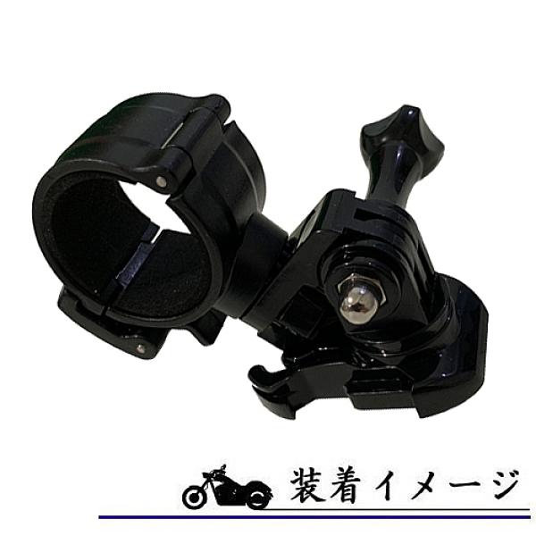 mio MiVue M733 B53U M510 plus sj2000 m530安全帽行車記錄器支架子行車記錄器支架子
