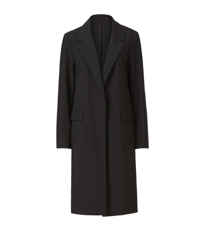 Allsaints Aleida Tri Duster Coat