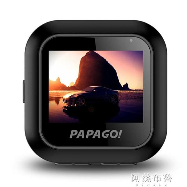 行車記錄儀 行車記錄儀4K新款GoSafe560WiFi超高清夜視隱藏式 阿薩布魯