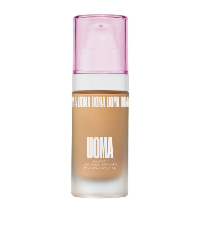Uoma Beauty Say What? Foundation