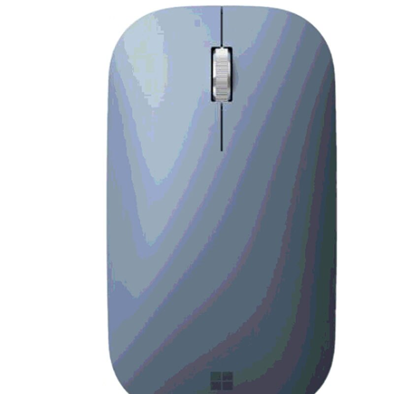 [COSCO代購] W129456 Microsoft Surface Mobile 滑鼠-罌粟紅