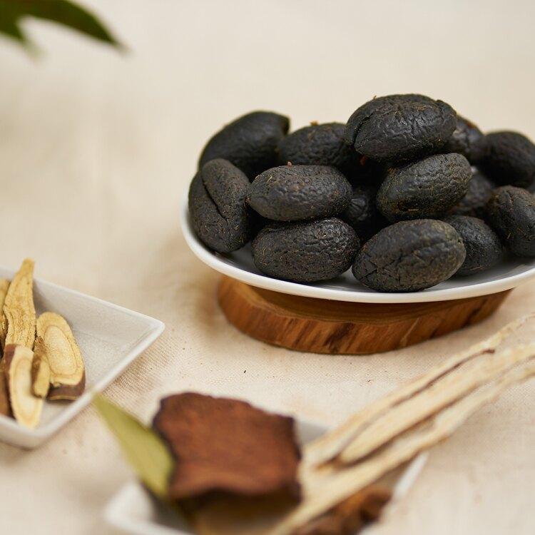 黑去籽橄欖蜜餞 /袋裝-討阿公阿嬤歡心的秘密武器【橄欖先生】