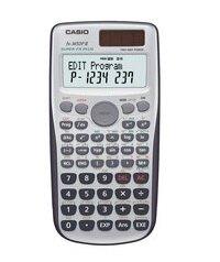 CASIO 程式編輯型 工程 計算機 /台 FX-3650PII