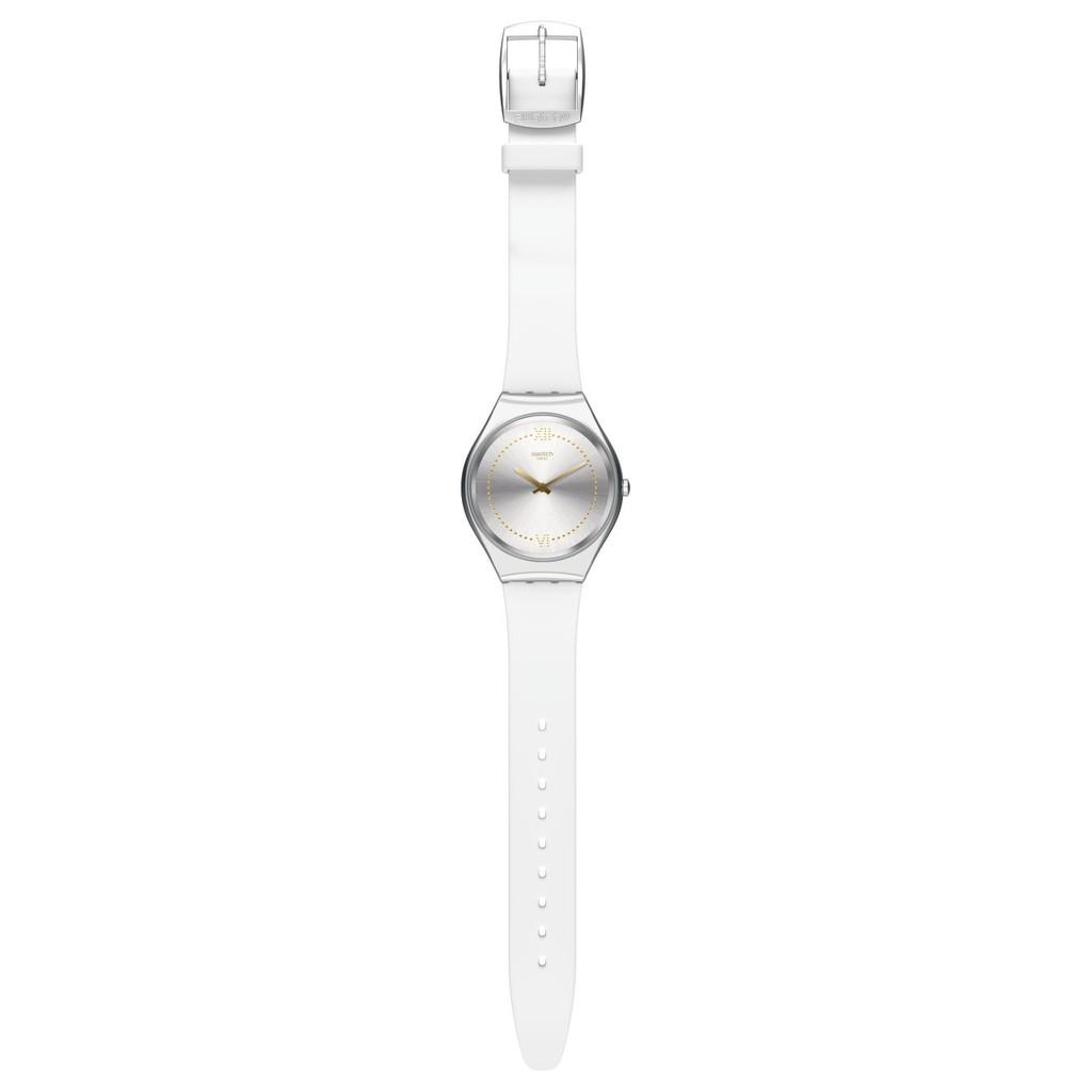 Swatch SKINDOREE 腕錶 手錶 白 SYXS108