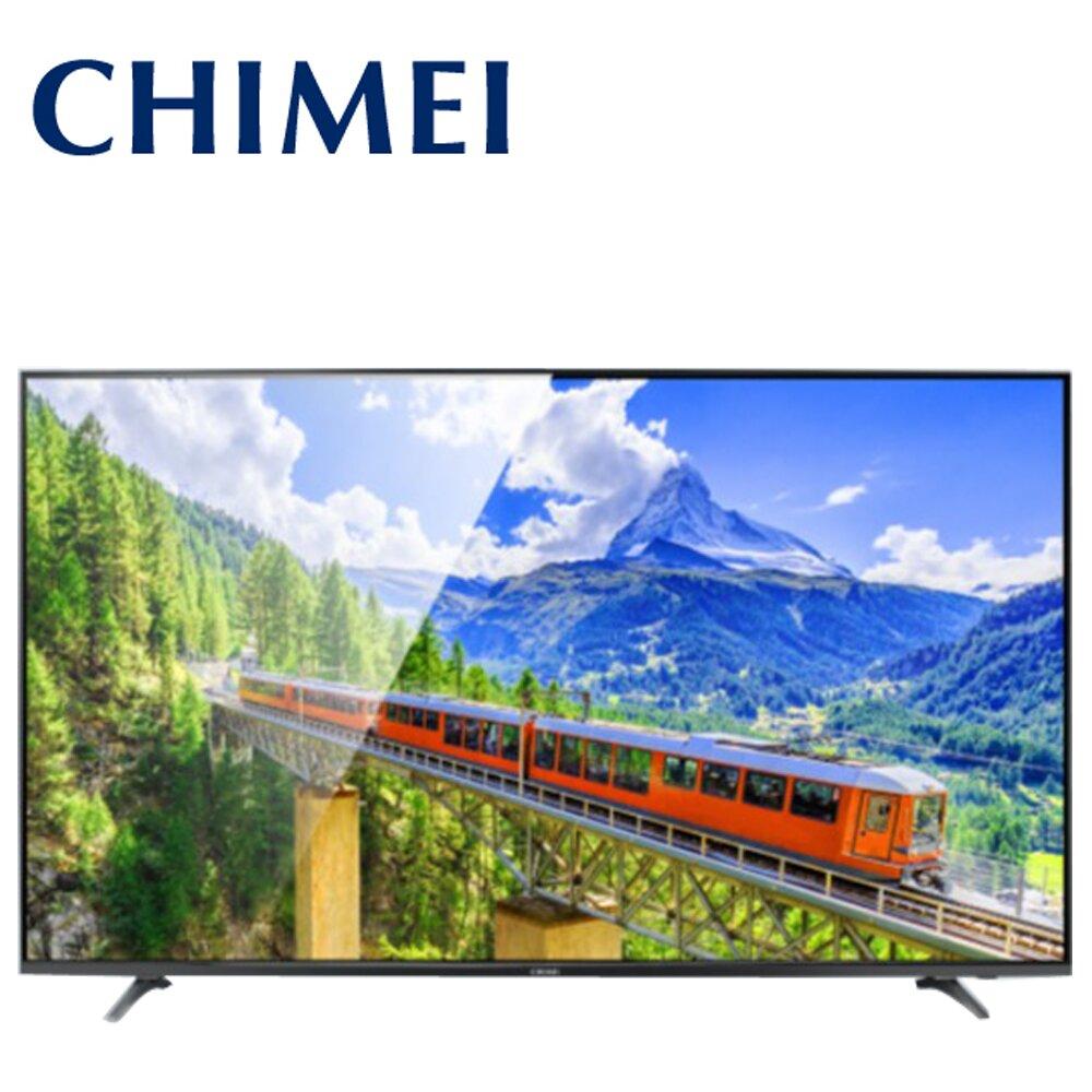 CHIMEI奇美 65型4K HDR低藍光智慧連網顯示器+視訊盒 TL-65M500