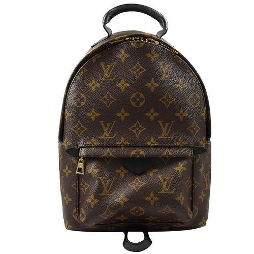 Louis Vuitton LV M44871 M41560 Palm Springs PM 經典花紋後背包 現貨