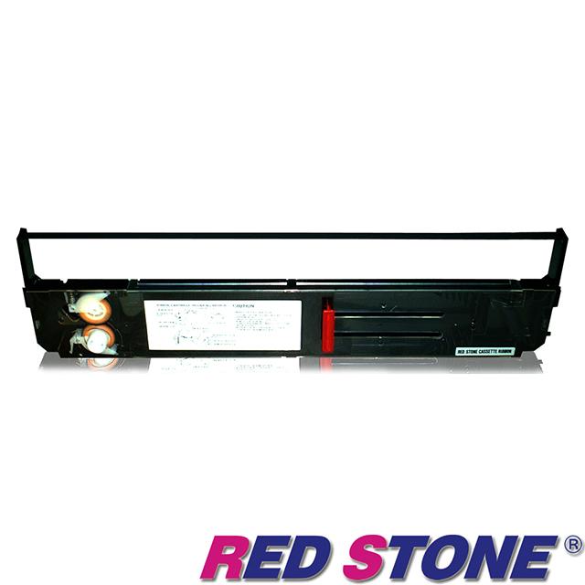 RED STONE for PRINTEC PR836/ OKI 393黑色色帶