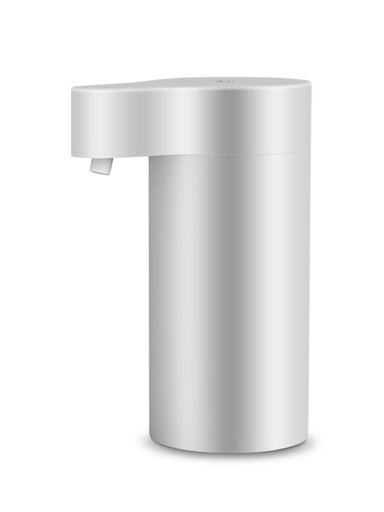 桶裝水抽水器小型吸水純凈礦泉水桶按壓出水電動飲水機水泵家用壓