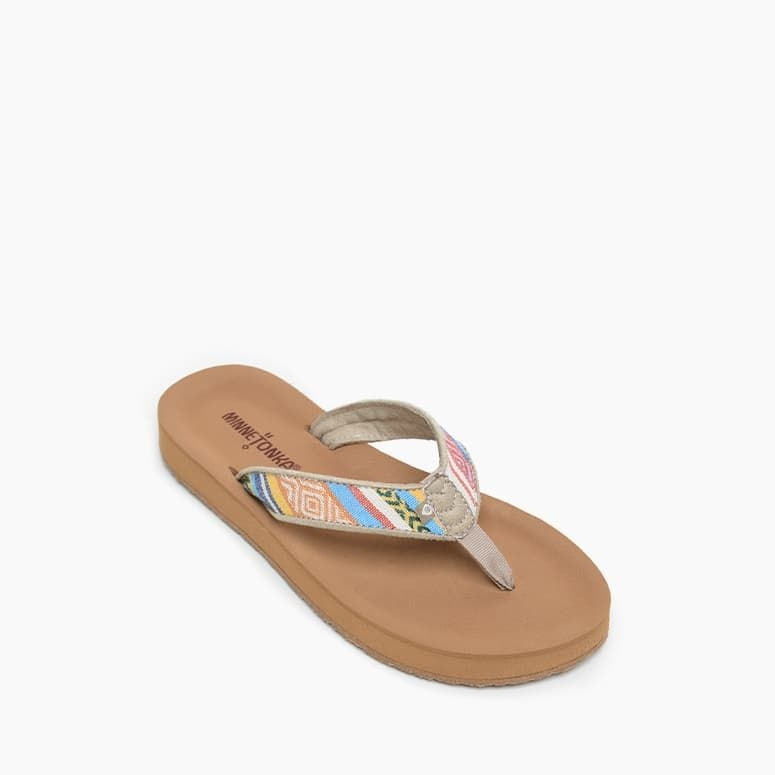 Minnetonka Hedy - Womens Sandals
