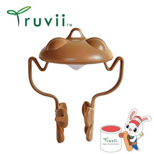 【南紡購物中心】Truvii 褐青蛙動物光罩