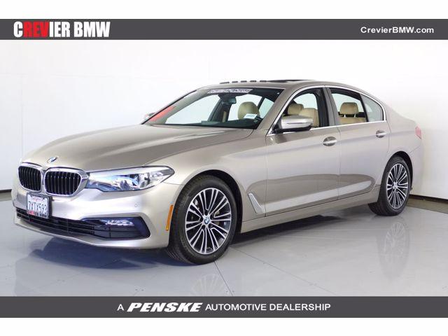 [訂金賣場]Certified 2017 BMW 530i