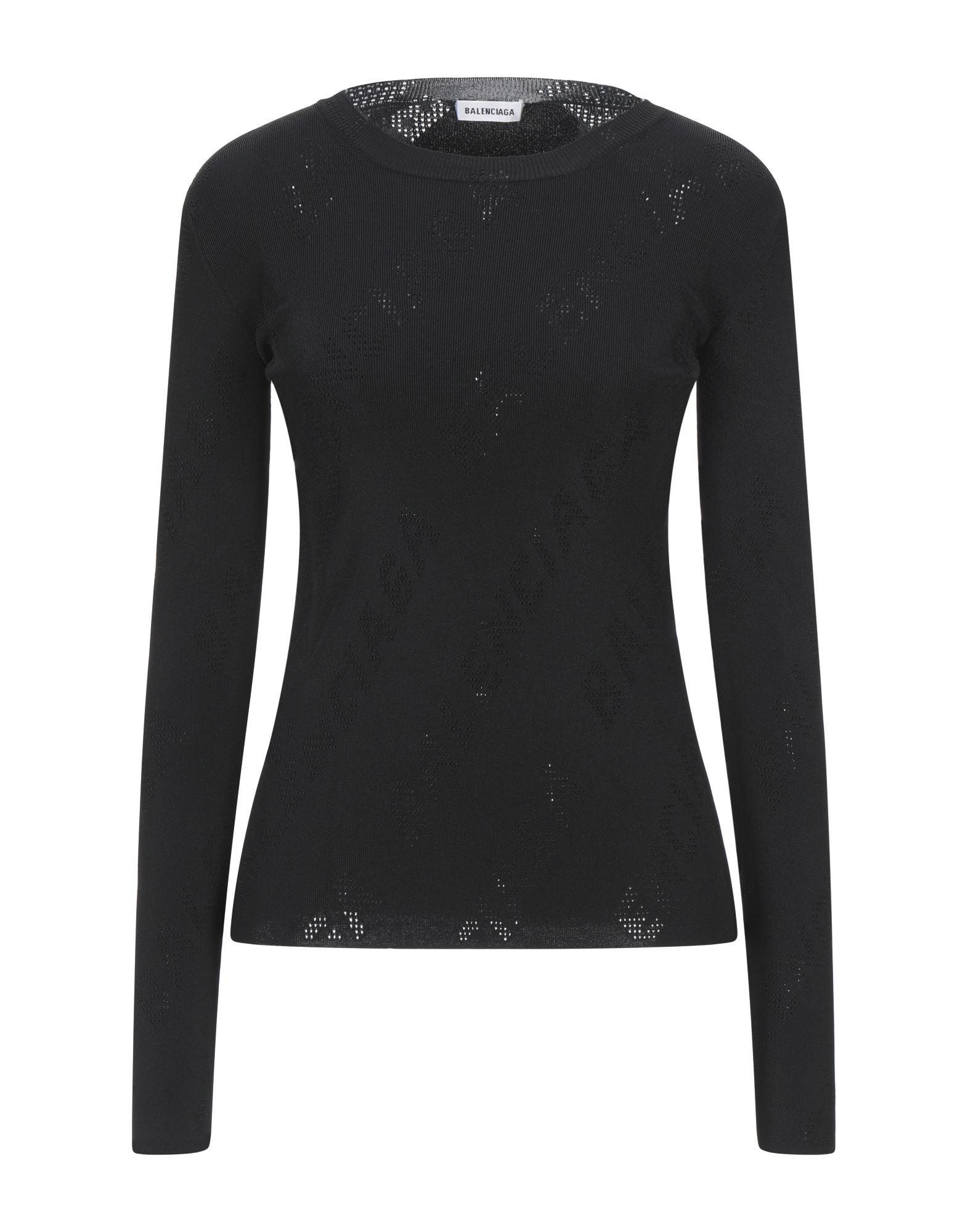 BALENCIAGA Sweaters - Item 14093361