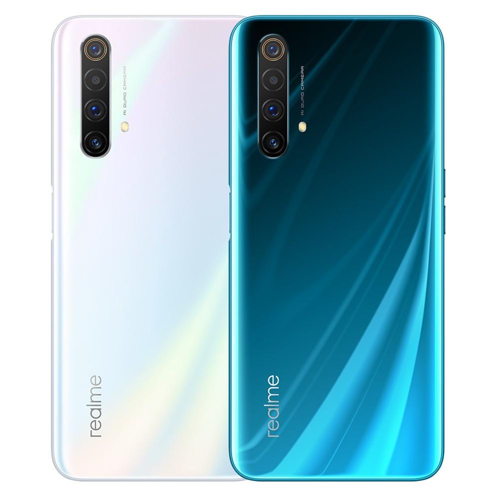 REALME-X3(8G128G)智慧手機