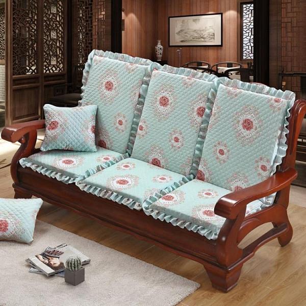 客廳沙發坐墊四季通用