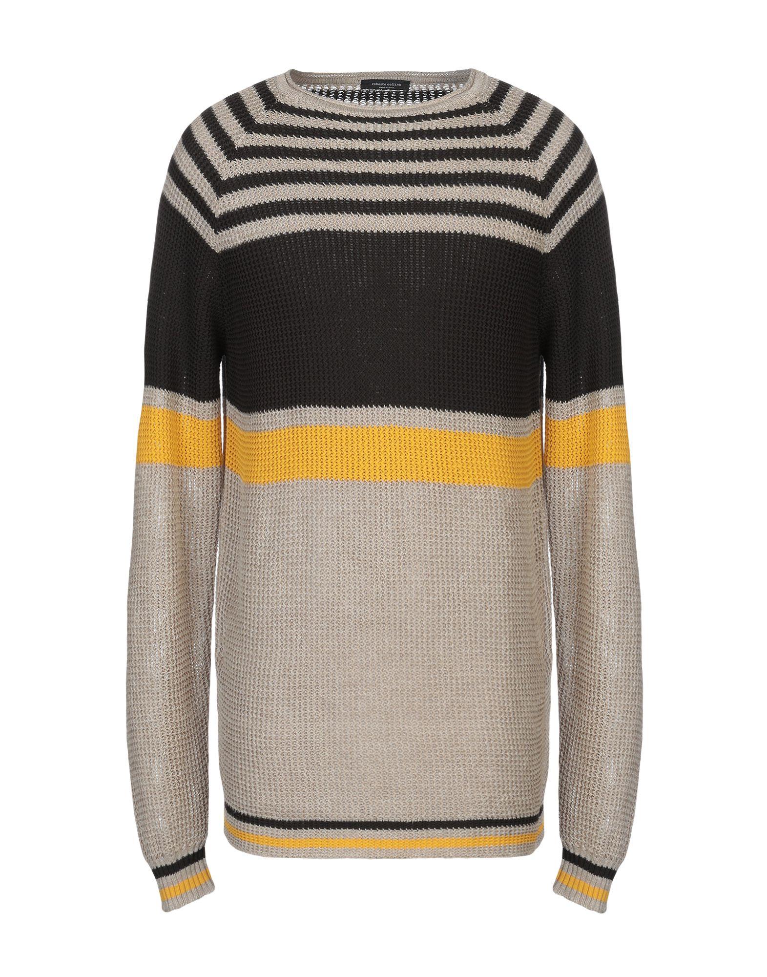 ROBERTO COLLINA Sweaters - Item 39923279