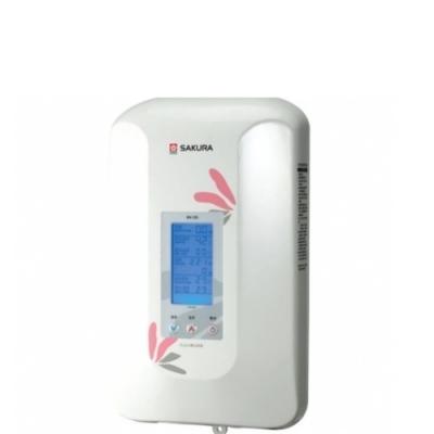 (全省安裝)櫻花即熱式數位恆溫瞬熱式電熱水器熱水器瞬熱式SH-125