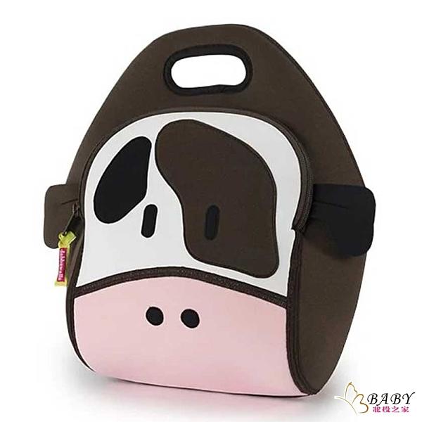 兒童手提包 3-8歲 輕便手提袋 豐收小乳牛 (幼童/小朋友/孩童/小孩/學齡前/幼稚園)