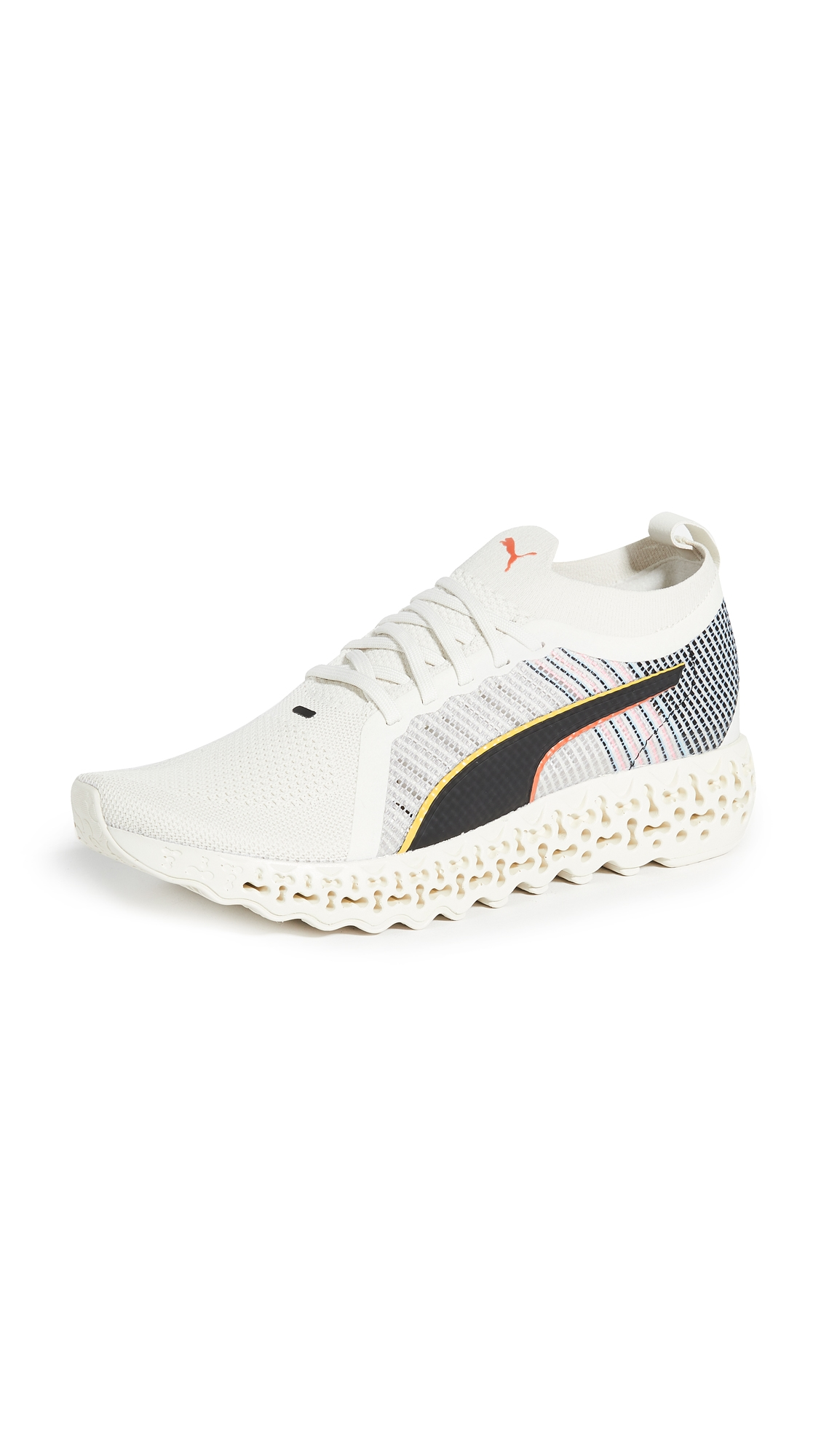 PUMA Select Calibrate Runner Mono Sneakers