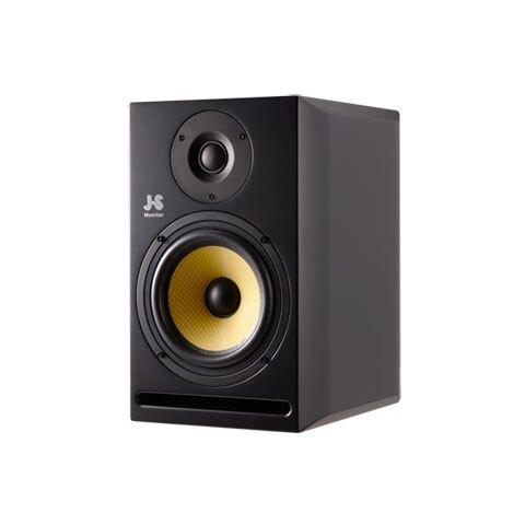 【迪特軍3C】JS JY1100 高級監聽喇叭音箱5.25吋 監聽喇叭 喇叭 音響 非 JY3060 JY3017 JY3052 JY3302