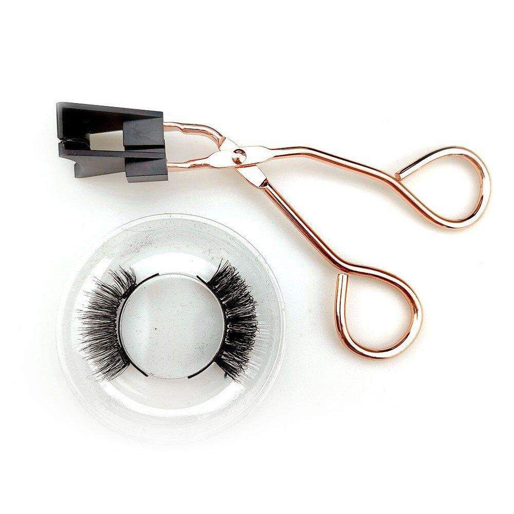 ★現貨★ 假睫毛 3C磁石假睫毛 磁吸式 TikTok同款 兩對裝假睫毛 假睫毛/磁石睫毛/磁性睫毛
