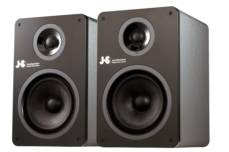 【迪特軍3C】JS JY2050藍牙無線立體聲喇叭 NFC功能 90W 主音量、高音及重低音 遙控器