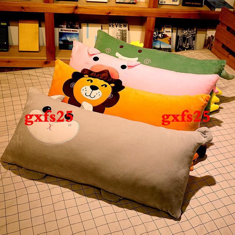 24H出貨 床上長靠枕床頭板 軟包雙人臥室網紅護腰靠墊 可拆洗大靠背女抱枕