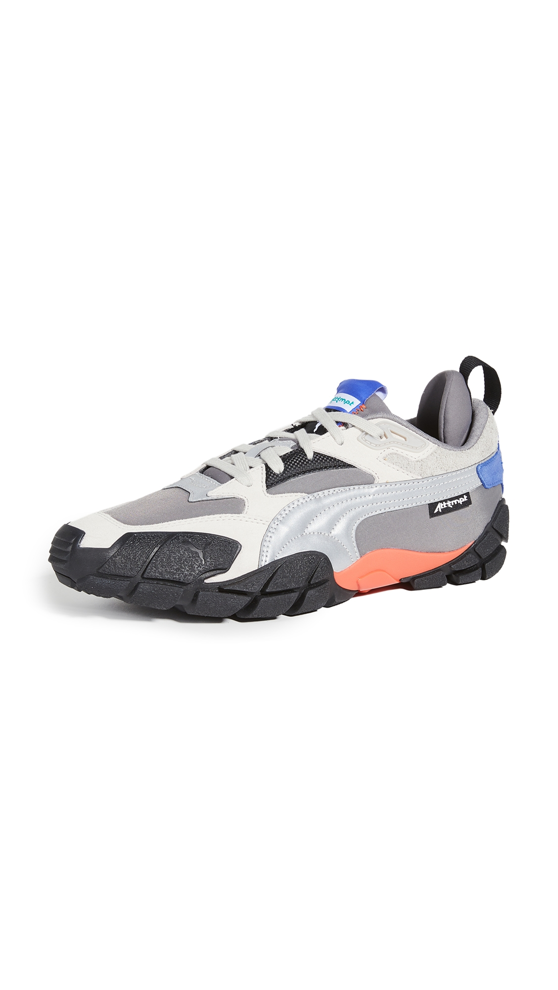 PUMA Select Centaur Attempt Sneakers