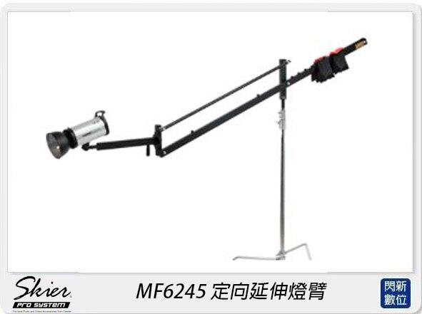 【滿3000現折300+點數10倍回饋】Skier MF6245 定向延伸燈臂(公司貨)