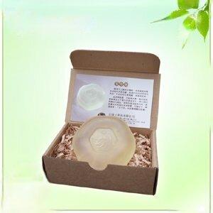 【ZEN SOAP】天然手工玉守皂2入組(加贈隨身皂)