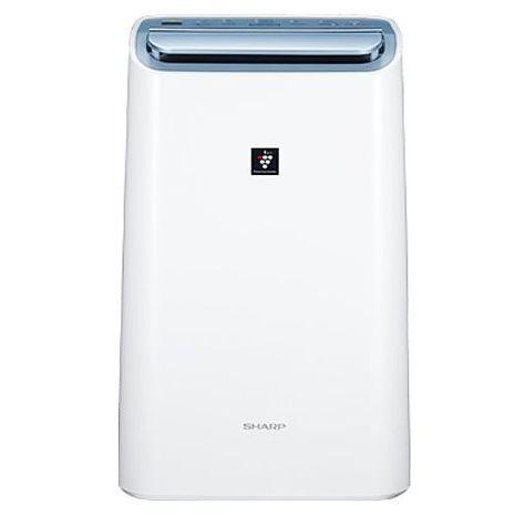 ★分享送500元★SHARP 夏普10公升清淨除濕機 DW-H10FT-W
