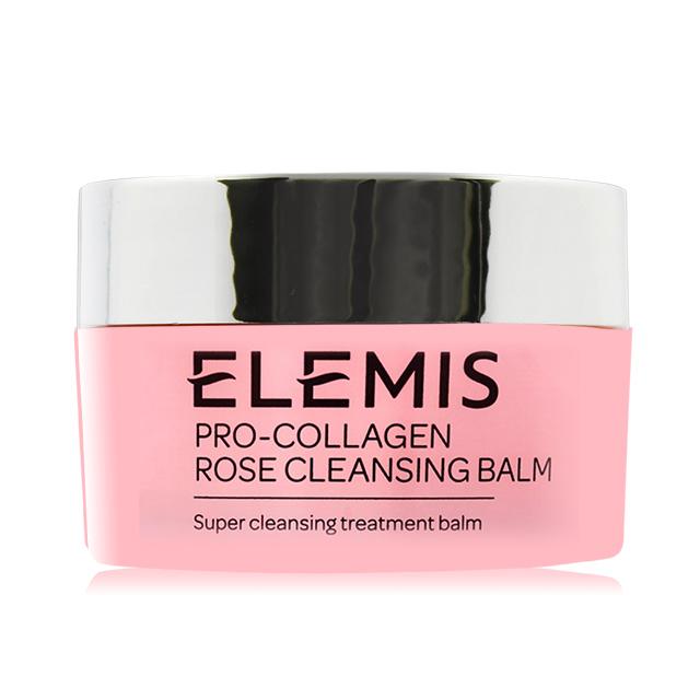 ELEMIS 海洋膠原潔膚香凝膏-大馬士革玫瑰(20g)