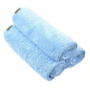 UltraDry 雪柔綿運動毛巾(30x110cm)(D-淺藍色)