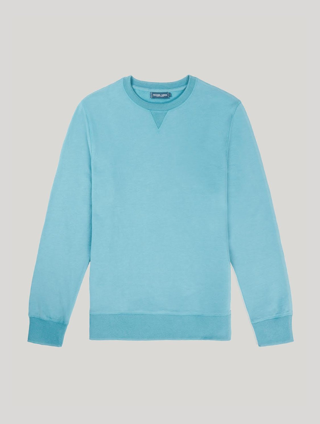 Sergio Sweatshirt Ocean L
